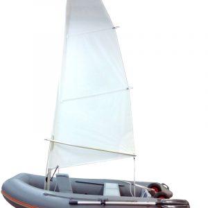 F-RIB 275 Sail