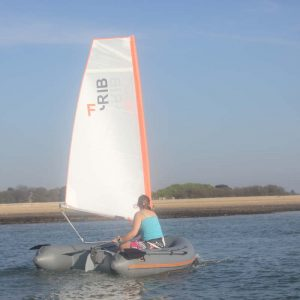 Foldable Rib 275 Sail