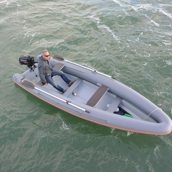 Foldable Rib 460