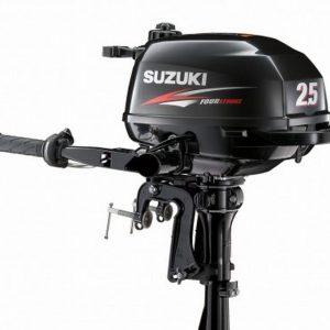 Suzuki 2.5 HP DF2.5 Outboard Motor