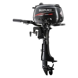 Suzuki 4 HP DF4AS2 Outboard Motor