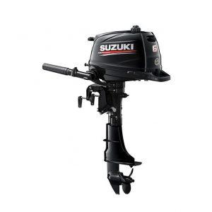 Suzuki 6 HP DF6 Outboard Motor