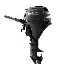 Suzuki DF9.9B EFI Outboard Motor