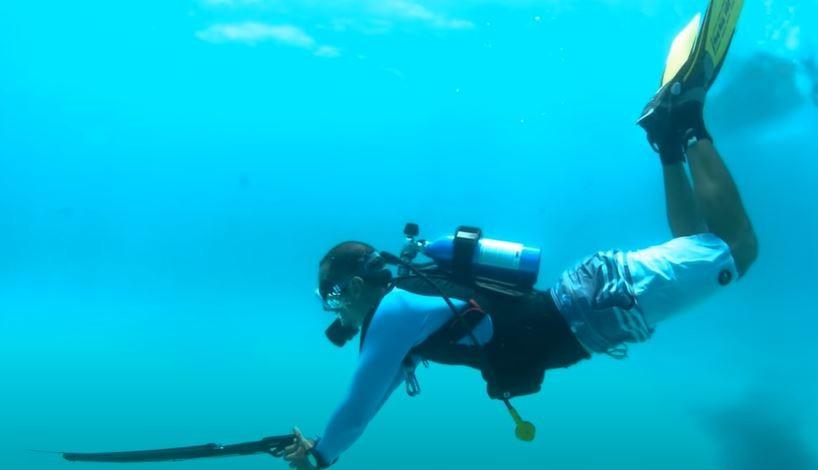 Mantus Mini Diver