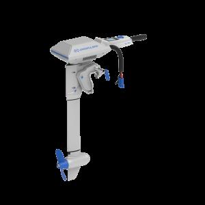 Navy 3.0 Evo with Tiller 6