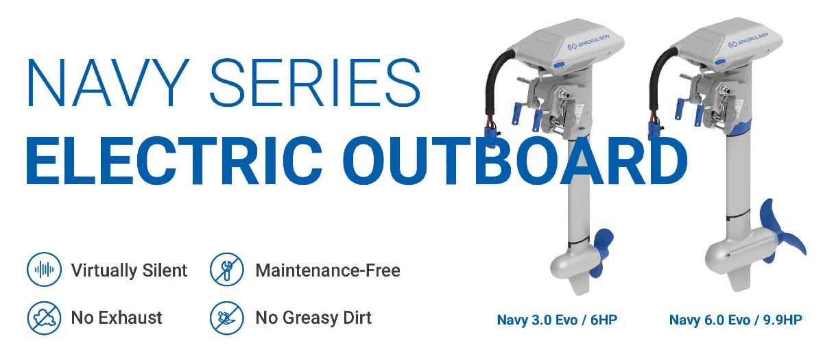 Navy Series Electric Outboard Top001