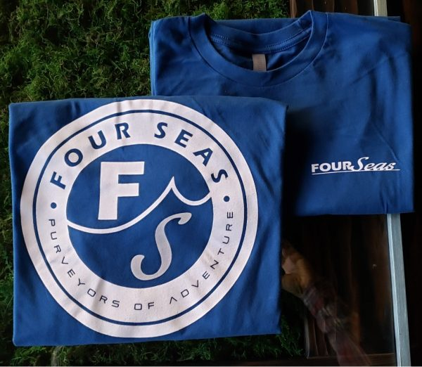 fourseas t shirt